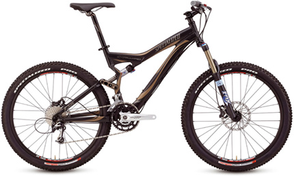 Specialized Stumjumper FSR Elite