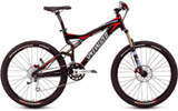 Specialized Stumpjumper FSR Pro Carb