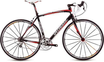 Specialized SW Roubaix SL DA
