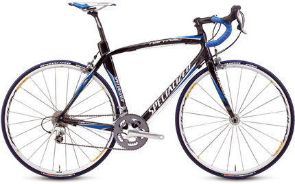 Specialized Tarmac CMP Compact