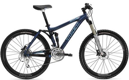 Trek Fuel EX7WSD