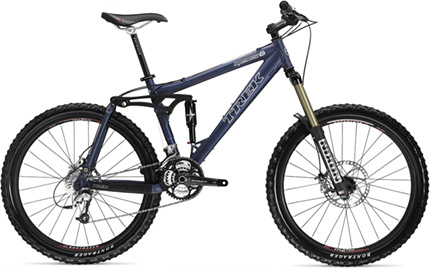 Trek Remedy 6