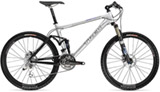 Trek Top Fuel 9.8D