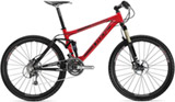 Trek Top Fuel 9.9D