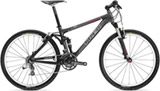 Trek Top Fuel SL