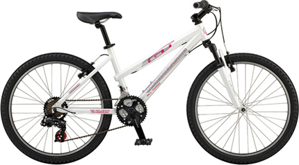 GT Aggressor Girls 24''