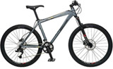 Mongoose AMASA COMP