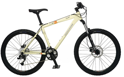 Mongoose AMASA ELITE