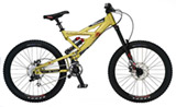 Mongoose BLACK DIAMOND DOUBLE