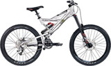 Mongoose BLACK DIAMOND TRIPLE