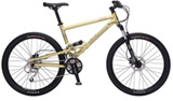 Mongoose CANAAN COMP