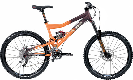 Mongoose KHYBER SUPER