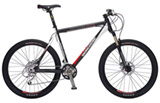 Mongoose METEORE ELITE CARBON