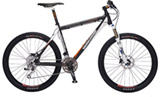 Mongoose METEORE ULTIMATE CARBON
