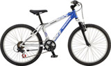 Mongoose ROCKADILE AL 24'' BOYS