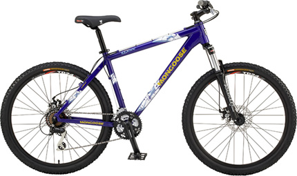 Mongoose TYAX ELITE