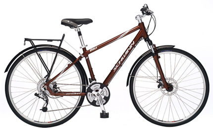 Schwinn World GSD
