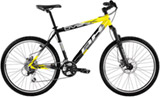 BH Over-X Disc 24V
