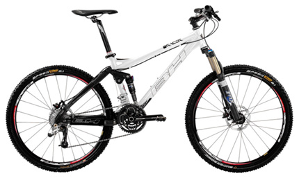 BH Trail Racer Carbon ST