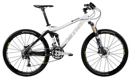 BH Trail Racer Carbon ST XTR