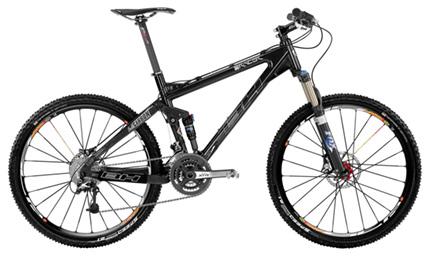 BH Trail Racer Carbon XTR