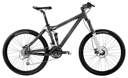 BH Trail Hunter D60