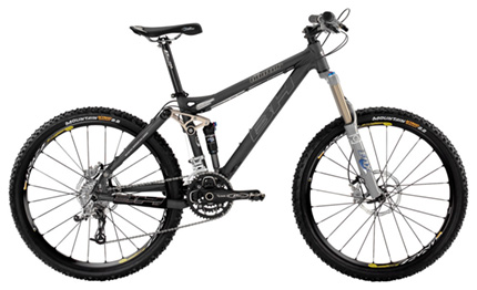 BH Trail Hunter D70
