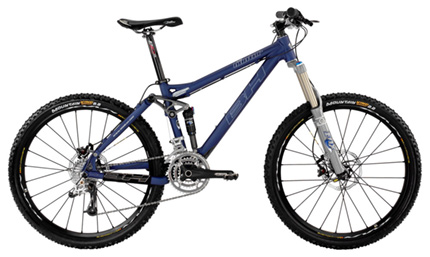BH Trail Hunter D75