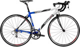 BH Carbon Spirit Ultegra triple