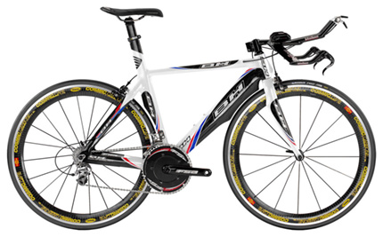 BH Global Concept Aero Dura Race
