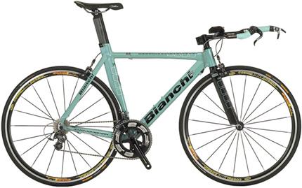 Bianchi D2 Crono/Triathlon Alu