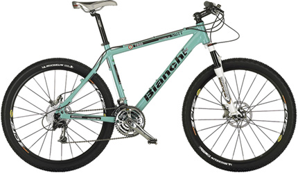 Bianchi MUTT 7800