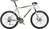 Bianchi OETZI 9200 Aluminium