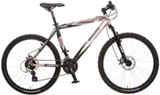 Dominator Chicago 26 Disc