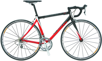 Giant TCR C 2 compact