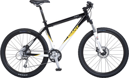 Giant Terrago 2 Disc