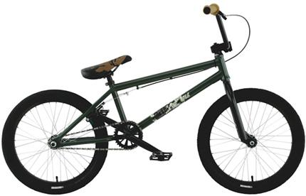Premium BMX Solo