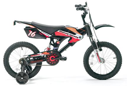 Repsol Honda Team Cross FX 16 D