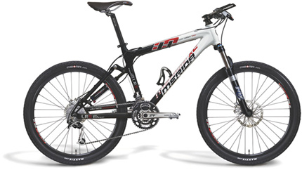 Merida Mission Carbon 3000-D