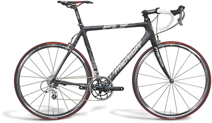 Merida Scultura FLX Special Edition