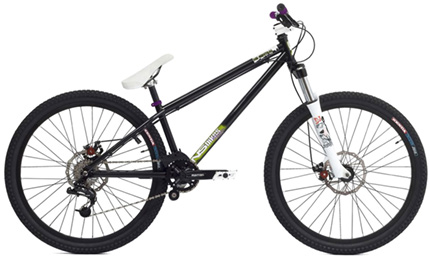 NS Bikes Central 2