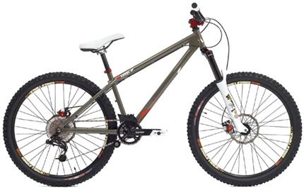 NS Bikes Core 2