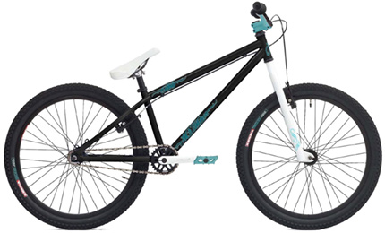 NS Bikes Holy