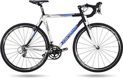 Pinarello CROSS ALOY