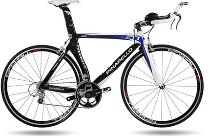 Pinarello FT1 Triatlon
