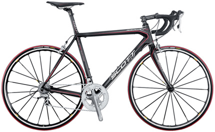 Scott Addict R2 20-sp