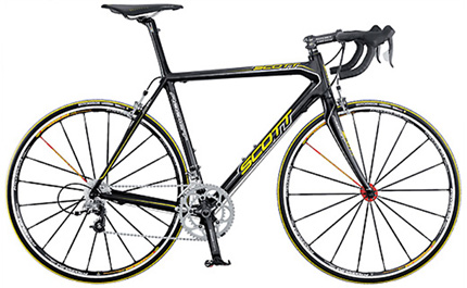 Scott Addict R3 CD 20-sp