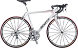 Scott Addict R4 20-sp
