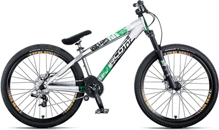Scott Voltage YZ 0 Limited