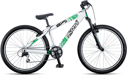 Scott Voltage YZ 1 (v-brake)